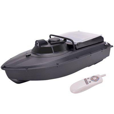 JABO_FT 2AD 20A Auto-pilot GPS Rechargeable 300m RC Distance Remote Controlled Fishing Bait Boat