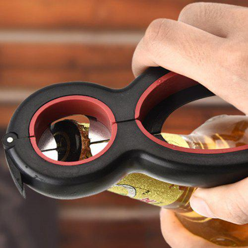 Multifunctional Bottle Canned Opener