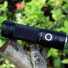Sofirn SP33 LED 18650 Cree XHP50 High Power 2500lm Lamp Torch Light Powerful Flashlight - BLACK