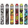 Freemax Twister 80W Mod Kit with Fireluke 2 Tank 2300mAh - BLACK EEL