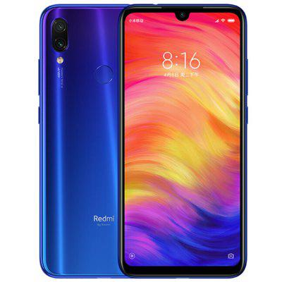 Xiaomi Redmi Note 7 4G Phablet International Version Image