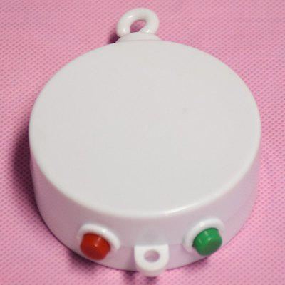 Babysylsrl Baby Bed Bell Music Box