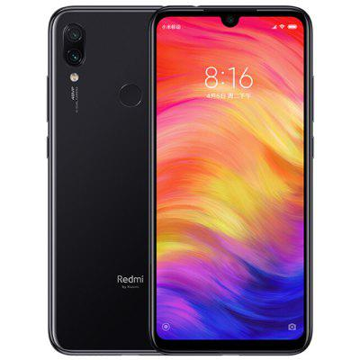 Xiaomi Redmi Note 7 4GB RAM 4G Phablet International Version Image