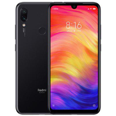 Xiaomi Redmi Note 7 3GB RAM 4G Phablet International Version Image
