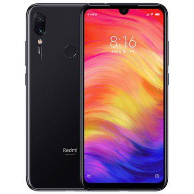 Xiaomi Redmi Note 7 4G Phablet Image