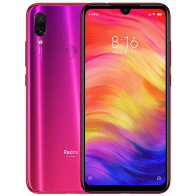 Xiaomi Redmi Note 7 4GB RAM 4G Phablet Image