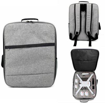 Waterproof Storage Backpack Carry Bag for Xiaomi 4K RC Drone Quadcopter