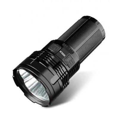 IMALENT DT35 8500 Lumens High Power LED Flashlight