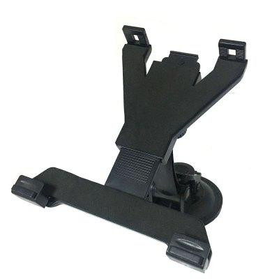 Four-jaw Large Suction Cup Stand for 7 - 10 inch Tablet