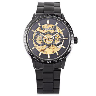 Zwycięzca H216M Men Auto Mechanical Watch