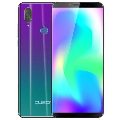 Refurbished CUBOT X19 4G Smartphone