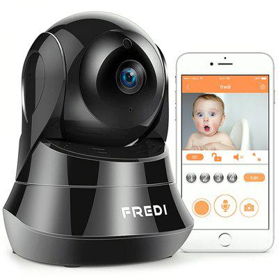 Wireless Security Camera HD WiFi Security Surveillance IP Camera Home Monitor