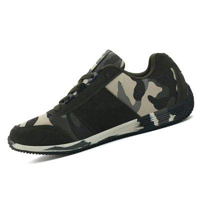 Men's Fashion Running Shoes for Travel