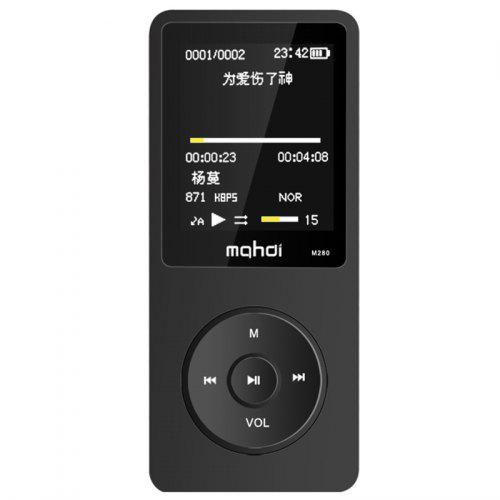 Digital Voice Recorder 8GB with Built-in USB plus Micro SD Slot