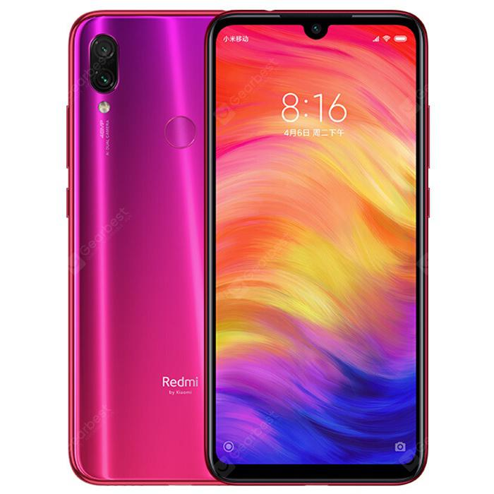 Xiaomi redmi note 7 6+64GB CN Version