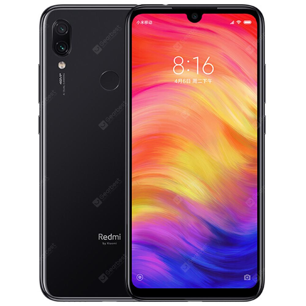 Xiaomi redmi note 7 3+32GB CN Version