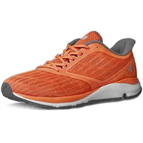 b5d4606b1b29 AMAZFIT Outdoor Anti-slip Running Athletic Shoes for Couple from Xiaomi  Youpin – ORANGE 41 w cenie  49.99
