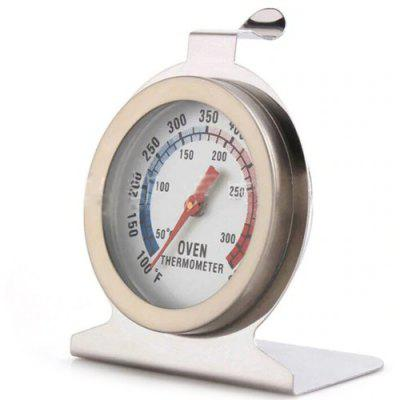 High Temperature Oven Dedicated Thermometer Household Thermometer Barbecue Thermometer Explosion-proof Thermometer