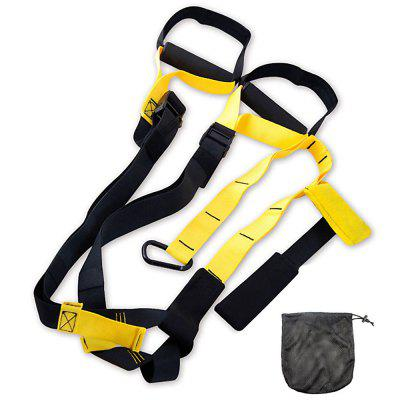 Unisex Portable Suspension Strap for Exercising