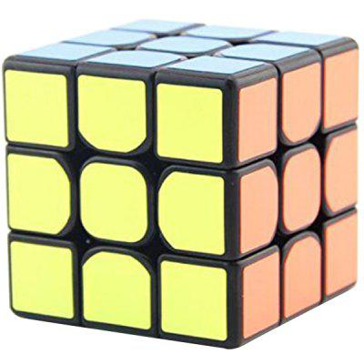 MoYu MF3 3 x 3 x 3 Magic Cube Finger Puzzle jucărie 56mm