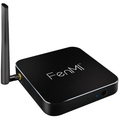FenMI X1 TV Android HD Tuner Box Rockchip 3368 Octa Core Image