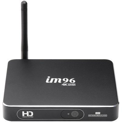 IM96 TV Box 2GB RAM + 16GB ROM Amlogic S905X2 Image