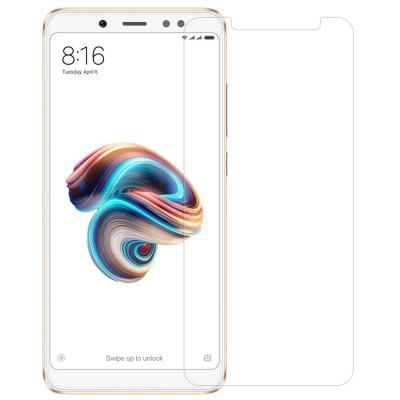 Tempered Glass Screen Protector for Xiaomi Redmi Note 5 Pro