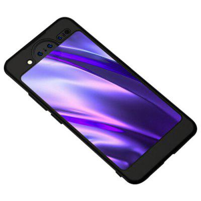 Naxtop Hard PC Phone Case for ViVO NEX Dual Screen