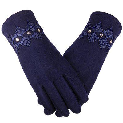 Touch Screen Gloves Warm Gloves Outdoor Riding Gloves