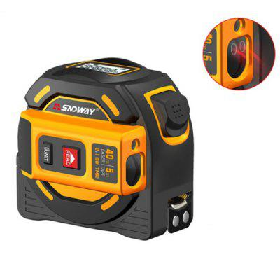 SNDWAY SW - TM40 Infrared Laser Range Finder