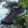 Outdoor Quick-drying Men's Sneaker - BLACK