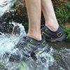 1829 Men's Outdoor River Shoes Quick-drying Amphibious Wading Shoes Breathable Sandals Plastic Shoes Fishing Hiking Hiking Shoes - GRAY
