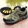 Outdoor Casual Spring Autumn Men's Sneaker - ARMY GREEN