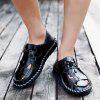 Men's Beach Breathable Casual Shoes - BLACK