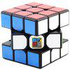 MoYu MF3 3 x 3 x 3 Magic Cube Finger Puzzle Toy 56mm - ČERNá