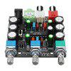XR1075 Actuator Sound Motivating Machine High Resolution Single Power Supply with BBE Circuit Module - MULTI-A