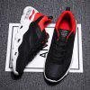A881 Men's Sneakers Sports Leisure Mesh - RED