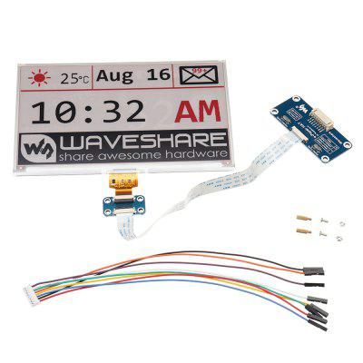 7.5 inch E-ink Screen Module E-Paper Display SPI Interface Type B for Raspberry Pi