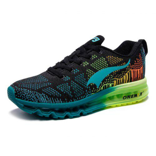 Onemix Lightweight Running Knitting ShoesGearbest Cushion QCsBthxrd