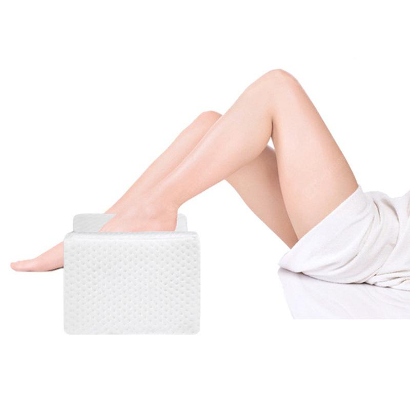 HC15542 Memory Foam Pillow for Improving Sleep Quality Releasing Pressure and Easing Pain - Milk White