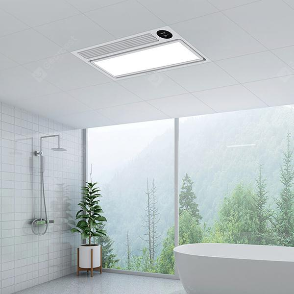 Yeelight YLYB01YL Smart 8 in 1 Ceiling Bathroom Heater with Adjustable Light