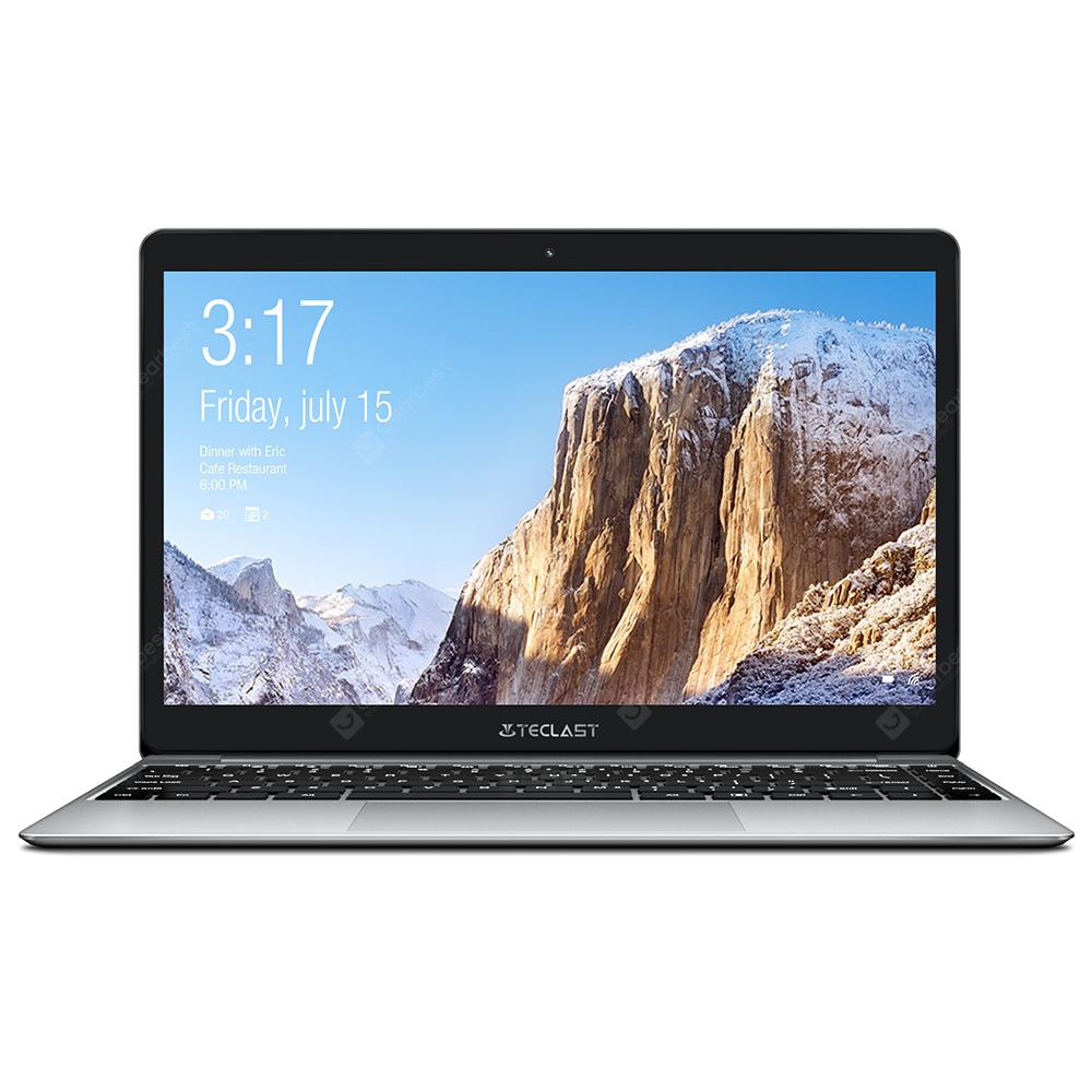Teclast F7 Plus Notebook - PLATINUM