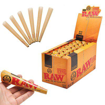 Rolled RAW Cigarette Paper 1pc