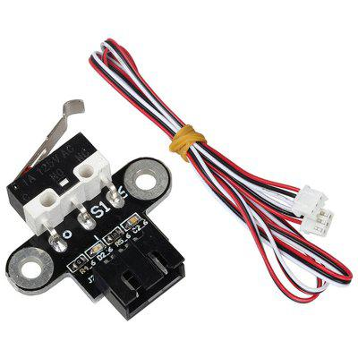Mechanical Limit Switch Module for 3D Printer DIY Motherboard Reprap Ramps 1.4