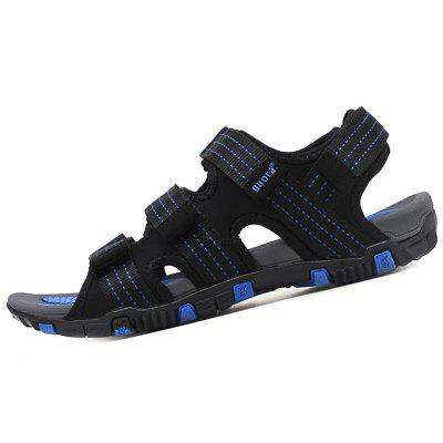 Trendy Light Solid sandalen voor heren