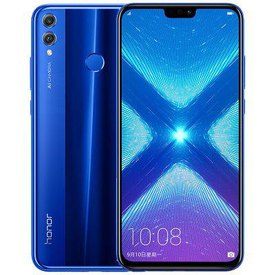 HUAWEI Honor 8X 4GB RAM 4G Phablet International Version Image