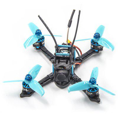 HGLRC XJB - 145MM FPV Racing Drone BNF