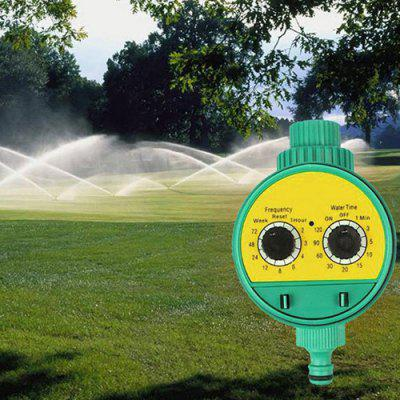 Automatic Watering Device Garden Timer Electronic Irrigation Controller