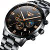 Business Men Waterproof Mechanical Watch - CHINCHILLA