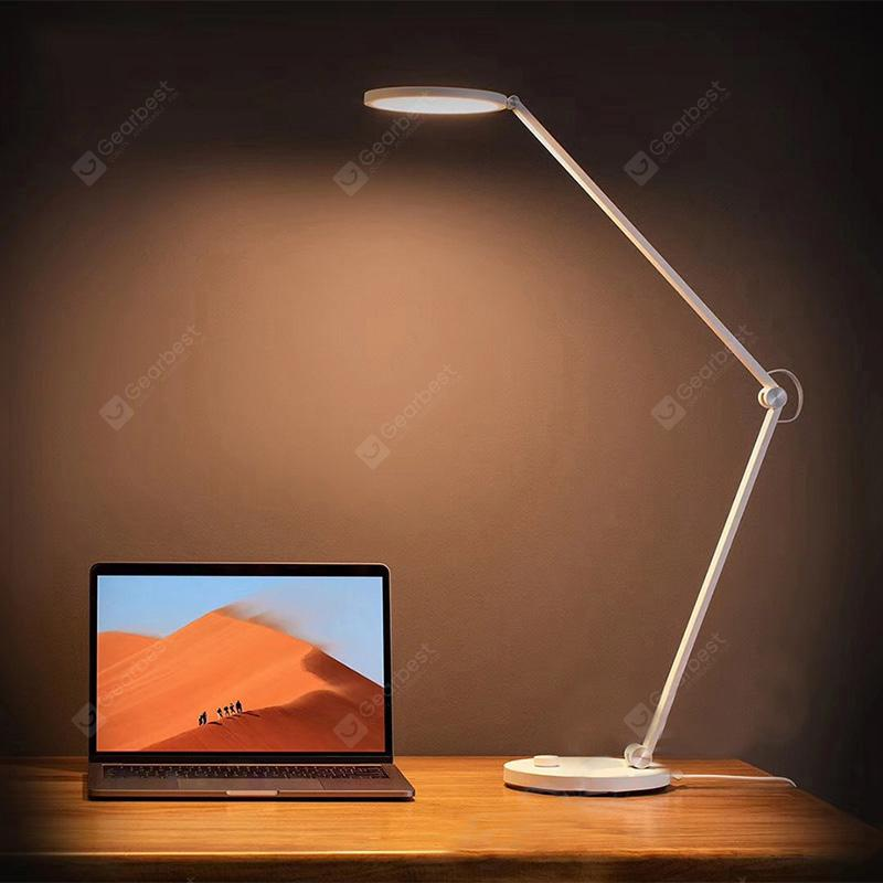 Xiaomi Mijia MTJD02YL Portable Eye-protection LED Desk Lamp for Home- White